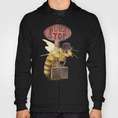 Worker Bee (colour option) Hoody