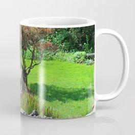 Working in Sync Coffee Mug