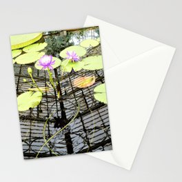 Arabesque Stationery Cards