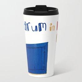 bodrum in love Travel Mug