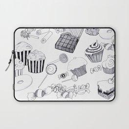 Süßigkeiten Laptop Sleeve