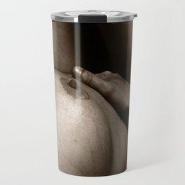 Human Form 10 Travel Mug