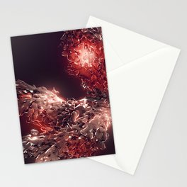 HURJA III Stationery Cards