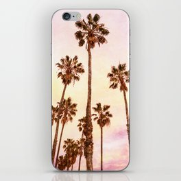 Coconut Groove #society6 #decor #lifestyle #buyart iPhone Skin