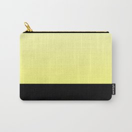 Tribute to rothko 1- monochrom,multiform,minimalism,expressionist,color,chromatico. Carry-All Pouch