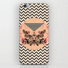 M.D.C.N. xxiii iPhone & iPod Skin