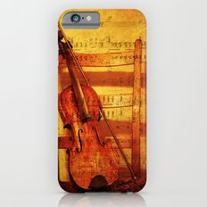 Fiddle iPhone 6s Slim Case