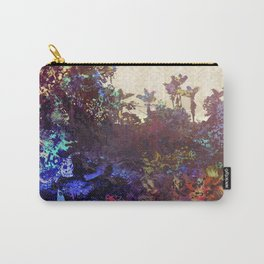 Jungle Dreams Carry-All Pouch