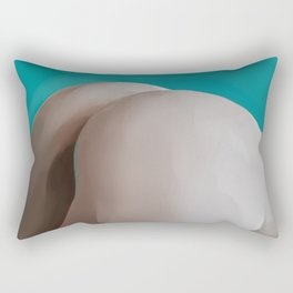 Tushie 8 Rectangular Pillow