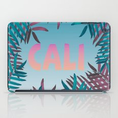 CALI VIBES iPad Case