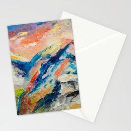 HIMALAYAN LANDSCAPE Stationery Cards
