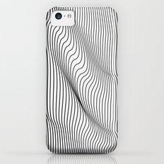 Minimal Curves Slim Case iPhone 5c