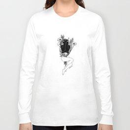 Pure Morning Long Sleeve T-shirt