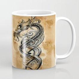 Celtic  tattoo design Coffee Mug