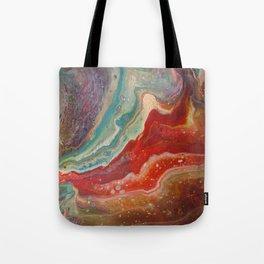 Colour Symphony Tote Bag