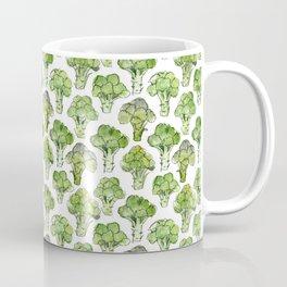 Broccoli - Formal Coffee Mug