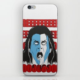 Braveheart: William Wallace iPhone Skin