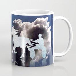 Chariots of Fire - Harness Racing Coffee Mug