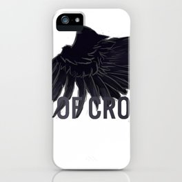 Six Of Crows iPhone Case