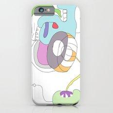 Funland 2 iPhone 6s Slim Case