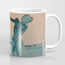 Moon Dance Coffee Mug