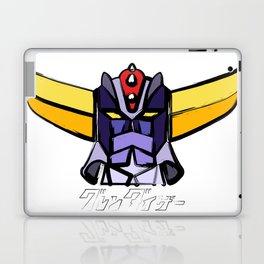 Grendizer Laptop & iPad Skin
