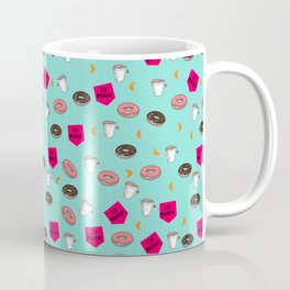 Donut Eat My Eid Donut Coffee Mug