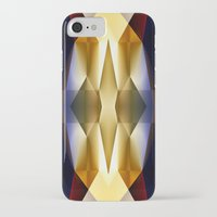 pear iPhone & iPod Cases featuring Pear by Cs025