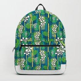 Jungledelic Backpack