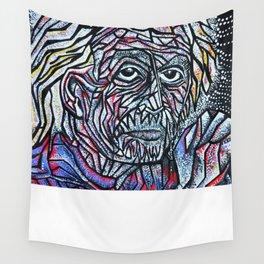 EINSTEIN Wall Tapestry