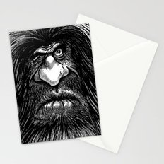 Caveguy Stationery Cards