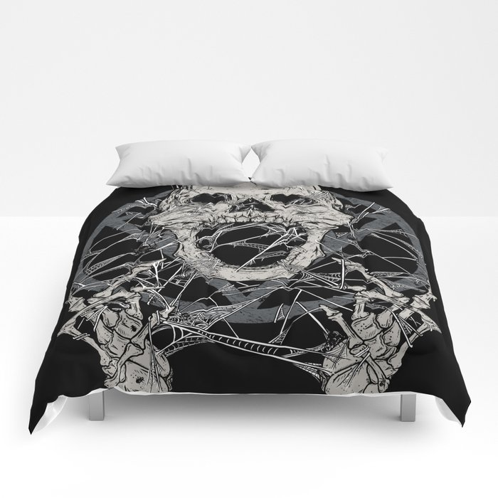 Tangled  Comforters