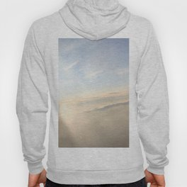 floating on the sky Hoody
