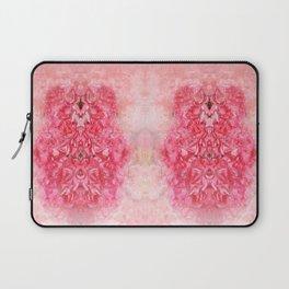 Pink bloom Laptop Sleeve