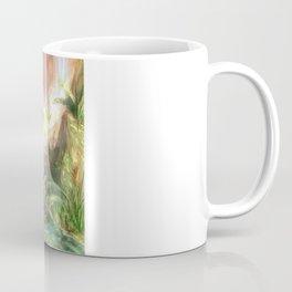 Mana: Endings and Beginnings Coffee Mug