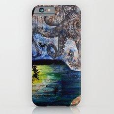 Literary Octopus iPhone 6s Slim Case
