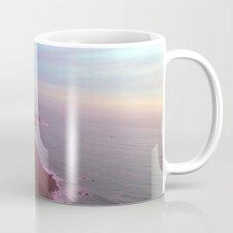 Pacific Pacification Coffee Mug