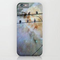 Night Spark Slim Case iPhone 6s