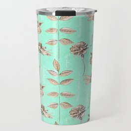 Botanical Repeat Travel Mug