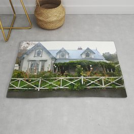 New Zealand Cottage Rug