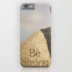 Be Strong Slim Case iPhone 6s