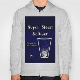 Super Moon Seltzer  Hoody