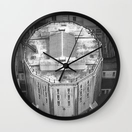 London building Wall Clock