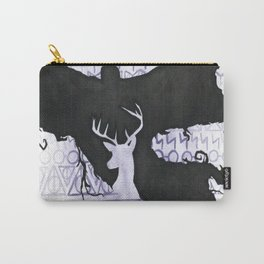 Harry Potter Carry-All Pouch