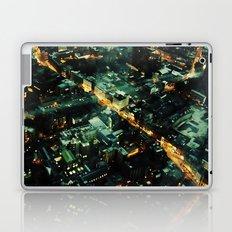 72 Floors Up Laptop & iPad Skin