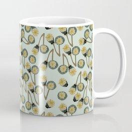 poppy seed pod Coffee Mug