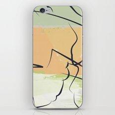 G4 iPhone Skin