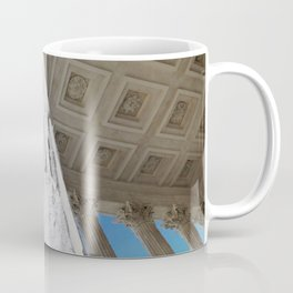 History Lesson Coffee Mug