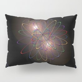 Magical Light and Energy 10 Pillow Sham