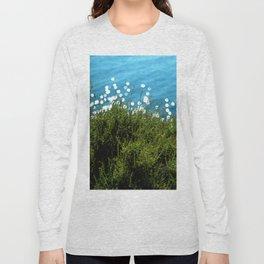 Buenos Días Mundo Long Sleeve T-shirt